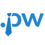 Зарегистрировать домен .PW