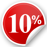 Акция: +10% за пополнение баланса через Альфа-Клик