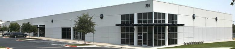 Дата-Центр Austin, США/Техас