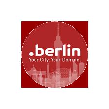 Доменная зона .BERLIN