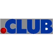 Доменная зона .CLUB
