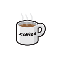 Доменная зона .COFFE