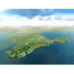 Большие корпорации прекращают свою работу в Крыму
