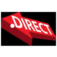 Доменная зона Direct