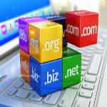 gTLD Domains