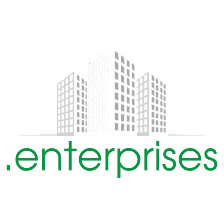 Доменная зона .Enterprises