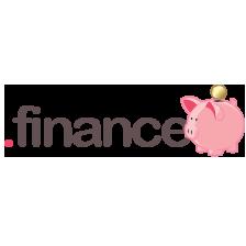 Доменная зона .Finance