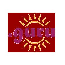 Доменная зона .GURU