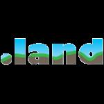 Домены .LAND — теперь можно зарегистрировать на панели УАНИК