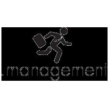 Доменная зона .Management