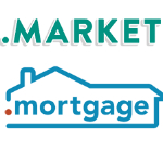 .Mortgage и .Market