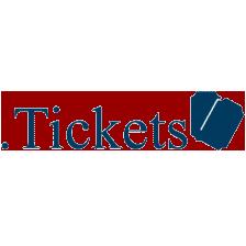 Доменная зона .Tickets
