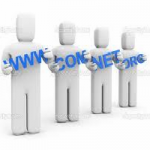 Акционная регистрация  доменов Com и Net на панели UANIC