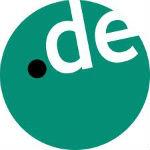 Зарегистрировать домен .DE за $7.25
