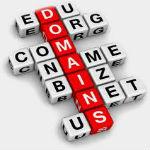 Регистрация доменов на панели UANIC
