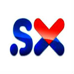 Зарегистрировать домен .SX