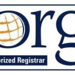 Акционная регистрация доменов в зоне .ORG на панели UANIC