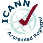 ICANN, UANIC аккредитованый член ICANN
