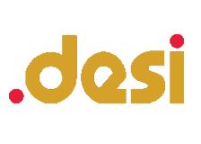 Акция на регистрацию доменов .Desi