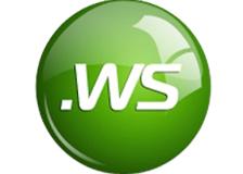Акция на регистрацию доменов .Ws