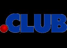 Акция на регистрацию доменов .Club