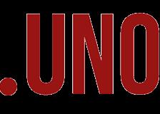 Акция на регистрацию доменов .Uno