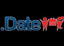 Акция на регистрацию доменов  .Date