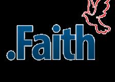 Акция на регистрацию доменов  .Faith