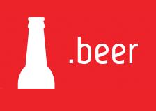 Акция на регистрацию доменов .Beer