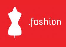 Акция на регистрацию доменов .Fashion