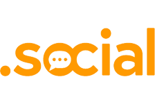 Акция на регистрацию доменов .Social