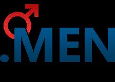 Акция на регистрацию доменов .Men