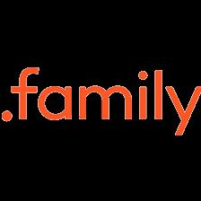 Акция на регистрацию доменов .Family