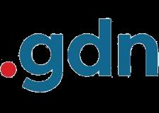 Акция на регистрацию доменов .Gdn