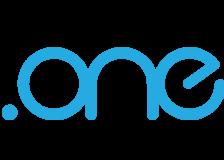 Акция на регистрацию доменов .One