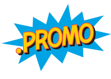 Акция на регистрацию доменов .Promo