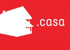 Акция на регистрацию доменов .Casa
