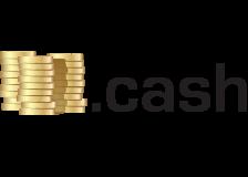 Акция на регистрацию доменов .Cash