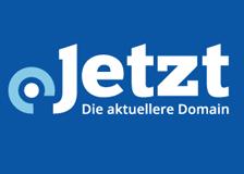 Акция на регистрацию доменов .Jetzt