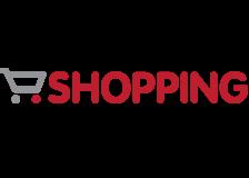 Акция на регистрацию доменов .Shopping