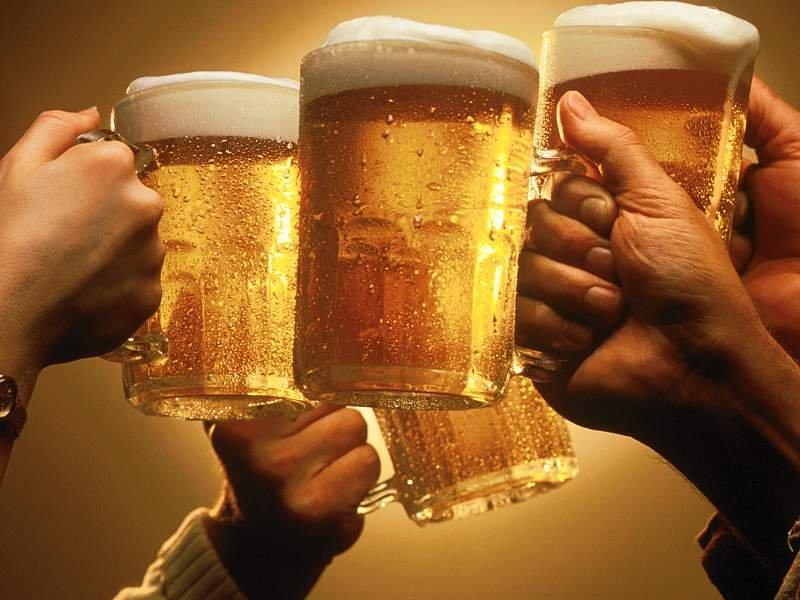Пиво - лучший напиток