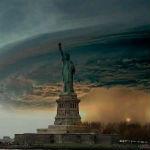 Готовимся к встрече урагана Sandy