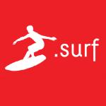 Новый домен .Surf уже на UANIC