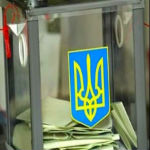 Украина: Web- выборы 2012! Выбираем домен !